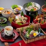 魚喜久 - 秋日和3,500円