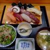 宝寿司 - 料理写真:にぎり(ランチ)