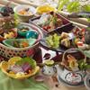 魚喜久 - 料理写真:京懐石秋月3,000円