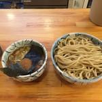 54987137 - つけ麺 並盛(¥800円)