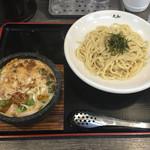 つけ麺丸和 名駅西店 - 台湾つけ麺 ¥870-