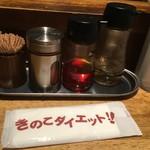 船場担担麺 -