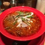 船場担担麺 - 四川式濃厚担担麺