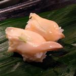かっぱ寿司 - あおやぎ2貫で216円