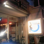ワンハンドレットクラブ - 入りやすいお店