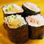 宝寿司 -