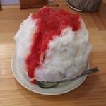 54993316 - 苺ファーム森本さんの女峰いちごミルク