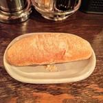 代々木ミルクホール - 揚げパン