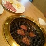焼肉紅酬 -