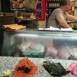 大市寿司 - いくらまつり!