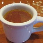 トニーローマ - カップスープ
