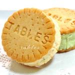 タブレス - コールドクッキー バニラ&ウォールナッツ