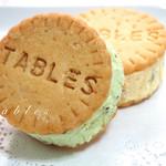 タブレス - コールドクッキー ミント&チョコ