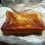 ル シュプレーム - フレンチトースト