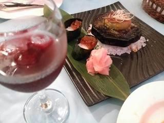 パドリーノ・デル・ショーザン - 20160820 ここに来たらこれは食べねば。