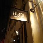 cafe & bar MÉLI-MÉLO -