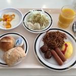 琴平パークホテル - 料理写真:朝食