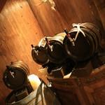 レ・エスプリ - 【ビストロ アマービレ】山口県初≪樽詰め生ワイン≫が飲めるお店!!