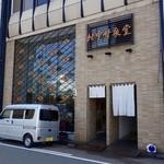 村中甘泉堂 - [2016/07]村中甘泉堂 本店
