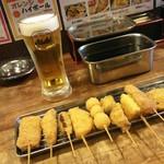 八庄屋 - 料理写真: