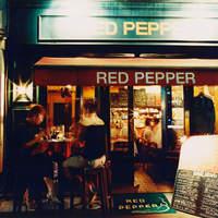レッドペッパー - 表参道からパリの裏路地まで30秒