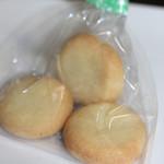 ラプア - バニラクッキー