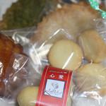 ラプア - 焼き菓子