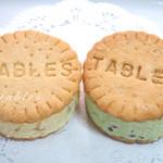 タブレス - コールドクッキー