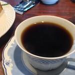 ヒロコーヒー - 日替りコーヒー