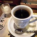 アラビゴコーヒー - ツツジ・ブレンド
