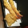 天ぷら那かむら - 料理写真: