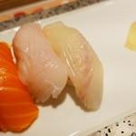 55020332 - 白身魚です。