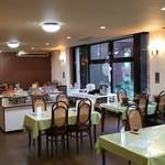 レストラン 函岳 - 地方のホテルのレストラン^^