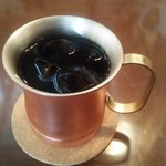 55022687 - アイス水だしコーヒー
