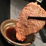 炭火焼肉 にしおか - 炭火焼肉 にしおか(東京都港区赤坂3-12-7花岡ビル2F)