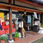 栄太楼 - 入り口(2016年8月)