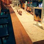 BistroCafe AQUA -