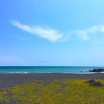 ななや - 静岡市の海
