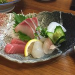 居酒屋 てち - 料理写真: