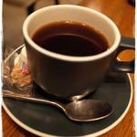 ワイアードカフェ - ドリップコーヒー