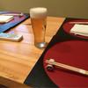 日本料理 あきの - ドリンク写真: