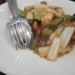中国料理 唐膳 -