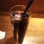 55030363 - アイスコーヒー