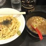 松壱家 - つけ麺