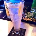 バー ブリーズ - レモン×炭酸のノンアルコールカクテル ¥700 (オリジナル)