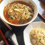中国料理 檸檬亭 - 料理写真:
