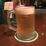 55037423 - 生ビール