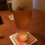 古窯 - 昼飲みの生ビール