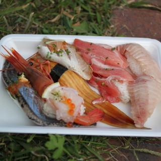 唐戸市場 活きいき馬関街 - 料理写真: