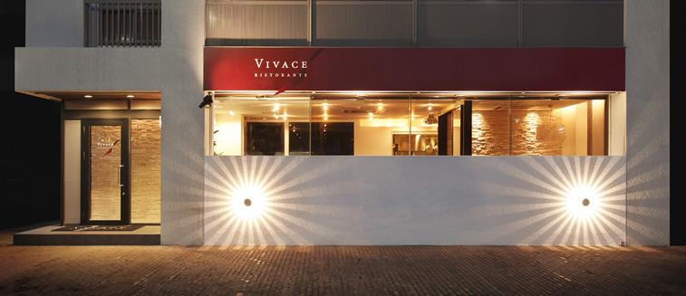 Trattoria VIVACE name=